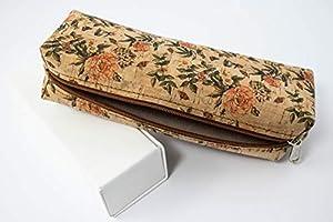 Estuche lapicero de corcho natural fabricado a mano en España ...