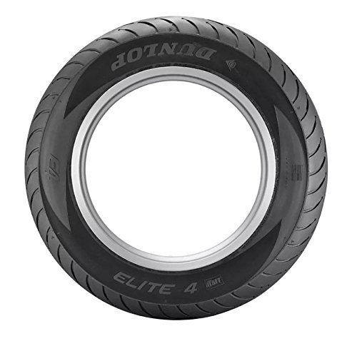 dunlop elite 3 motorcycle tires - 3