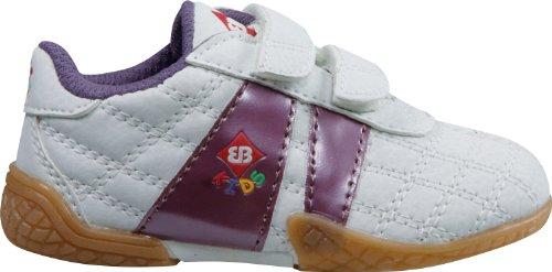 EB kids - Zapatos para niños Bianco (bianco)