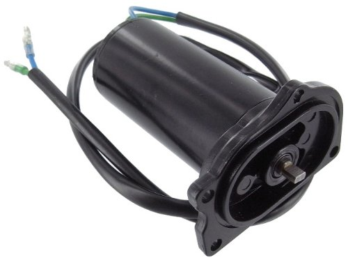 New Tilt Trim Motor For Mercury Marine Outboard 25HP 50HP 827675A1