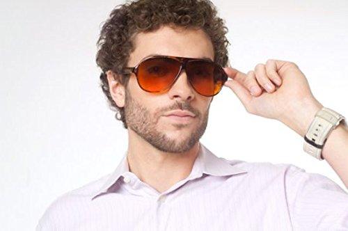 c95db4d6eea BluBlocker Sunglasses - Demi Tortoise color. As seen in  The ...