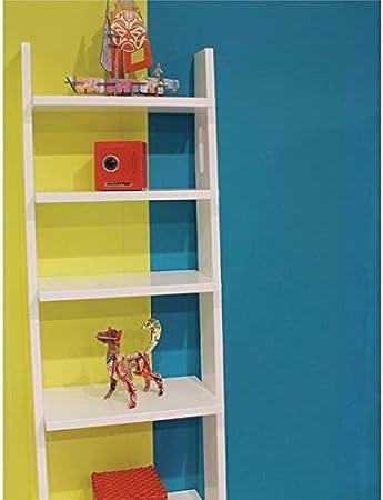 bopita Mix & Match Escalera estantería: Amazon.es: Juguetes y juegos