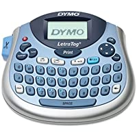 DYM1733013 - LetraTag Plus Personal Label Maker