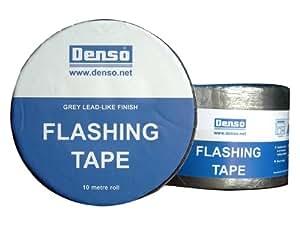 Denso FTG100MM - 10 x 100 mm cinta tapajuntas - gris
