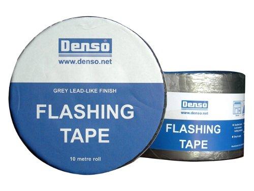 Denso FTG150MM 10 m x 150 mm Flashing Tape - Grey