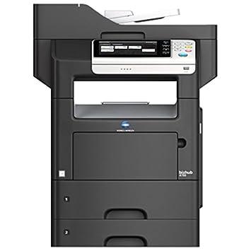 Amazon.com: Konica Minolta Bizhub 4750 Copiadora Impresora ...