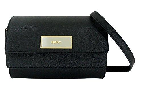 - DKNY Women's Handbag, Leather Crossbody