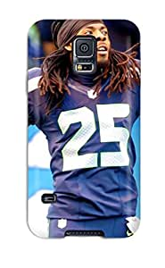 Patricia L. Williams's Shop New Style 6210799K833538948 seattleeahawks NFL Sports & Colleges newest Samsung Galaxy S5 cases