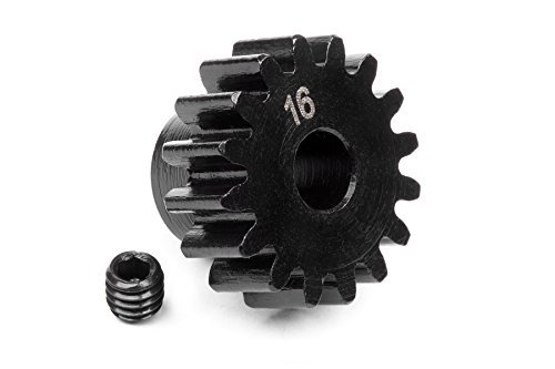 HPI 100915 Pinion Gear 16T (1M) (1M) (1M) by HPI Racing 0bb3d7