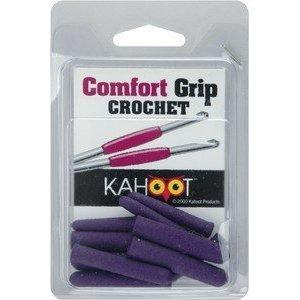 Amazoncom Crochet Hook Comfort Grips 10 Per Package Assorted