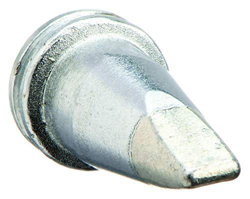 (Plato Solder Tip, Chisel, 0.094 in/2.4 mm)