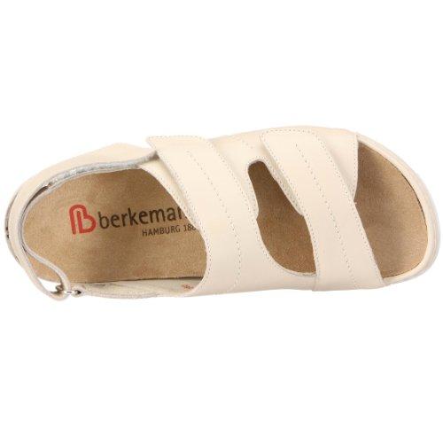 Berkemann Melbourne Wenke 1015 - Sandalias para mujer Beige