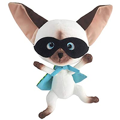 MerryMakers Skippyjon Jones Plush Doll, 8-Inch: Schachner, Judith Byron: Toys & Games