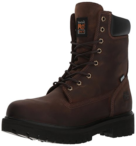 Timberland Pro Men's Direct Attach 8