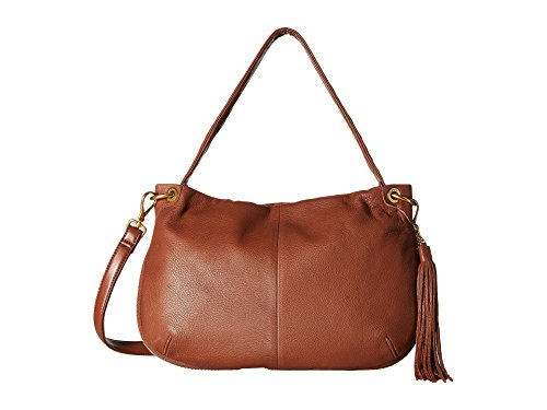 Hobo Women's Vale Brandy Vintage Leather Shoulder Bag