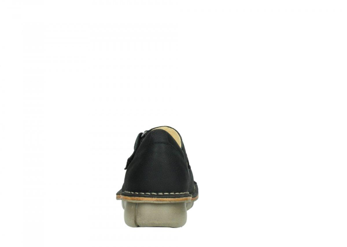 Wolky schwarz Damen Slipper Cordoba 8389307-cordoba schwarz Wolky 164479 10070 Schwarz Nubukleder fa05c8