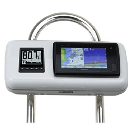 NavPod GP1511 SystemPod Pre-Cut for Garmin GP1500 Series for 9.5 Guard Consumer Electronics by NavPod
