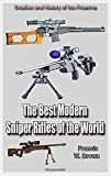 The Best Modern Sniper Rifles of the World Second