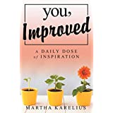 You, Improved: A Daily Dose of Inspiration