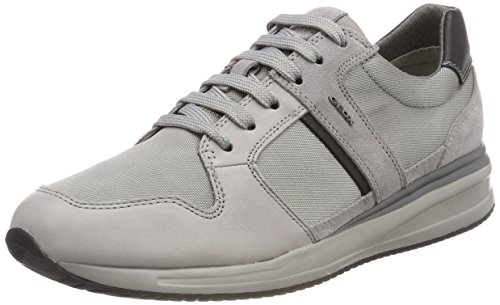 Basses A stone U Homme Sneakers Dennie Gris Geox qS1ZwBA