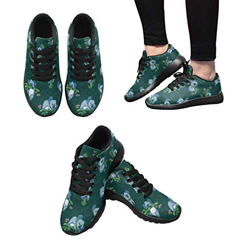 Trainers Running 5 Cross Women's InterestPrint Multi Sneakers OESRpwq