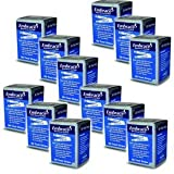 Embrace Blood Glucose Test Strips 12 Boxes 50/bx (12)