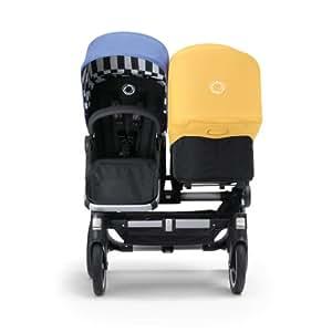 Amazon.com: Bugaboo Burro Sun Canopy – Sunny Oro: Baby