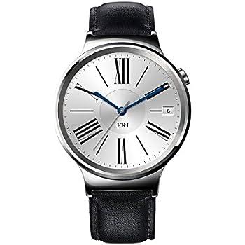 Amazon.com: Huawei Watch 2 Sport Smartwatch - Ceramic Bezel ...
