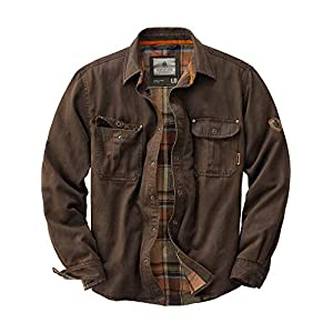Legendary Whitetails Journeyman Shirt Jacket Men's
