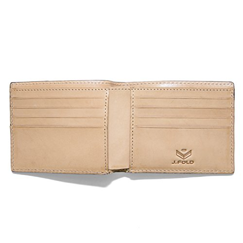 Mens Shelby FOLD Olive J Slim York Wallet from Wallet The New wfwg4RUxq