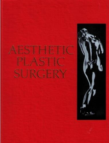 Aesthetic Plastic Surgery (2 Vol Set)
