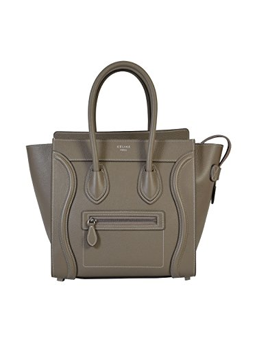 celine-womens-167793dru09so-green-leather-handbag