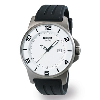 3535-23 Boccia Titanium Watch