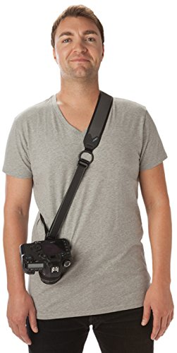 JOBY UltraFit Sling Strap for DSLR Cameras