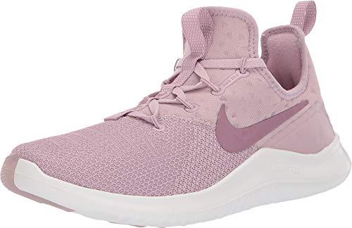 Nike Womens Free Tr 8 Womens 942888-501, Plum Chalk/Plum Dust-summit White, Size 9 (Tr Shoes Nike Women)