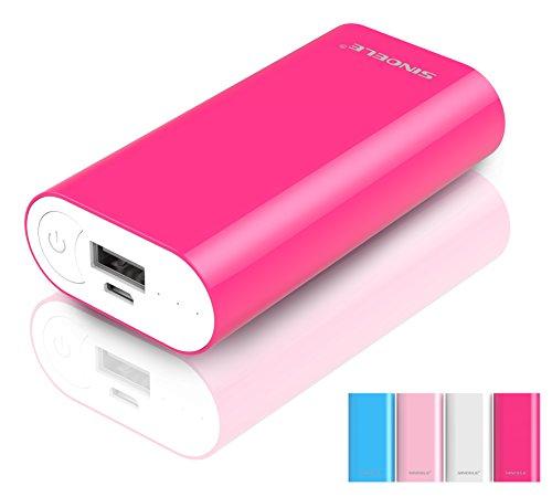 SINOELE External Portable Universal Compact
