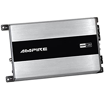Ampire MBM1, 24V - Monoblock camiones de amplificador de potencia de 24 V: Amazon.es: Electrónica