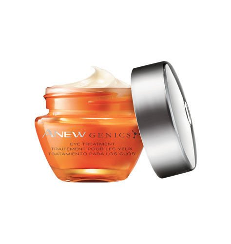 Avon Genics Eye Cream