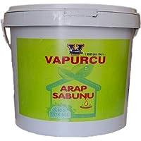 Vapurcu Arap Sabunu 15 Kg