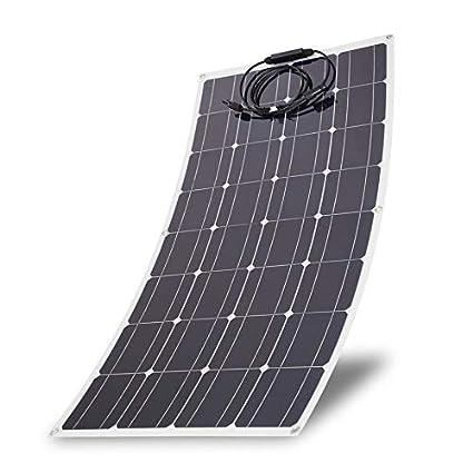 Amazon.com: Simoner - Módulo flexible de panel solar ...