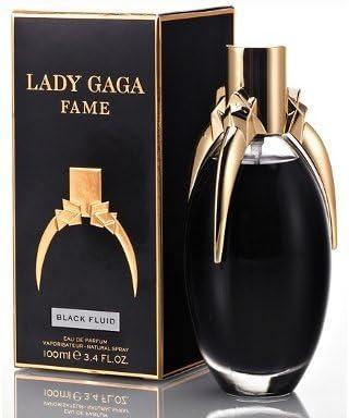 LADY GAGA FAME by spray Lady Gaga EAU DE Parfum 3.4 OZ