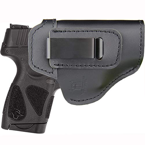 IWB Holster Fits:Taurus G2C / G2S / TH9c Compact/Millennium G2 / 709 740 Slim - Inside Waistband Concealed Carry Pistols Holster (Taurus Pt111 Millennium Pro G2 Handgun For Sale)