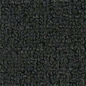 801-Black Plush Cut Pile Automatic ACC Replacement Carpet Kit for 1964 to 1965 Pontiac GTO