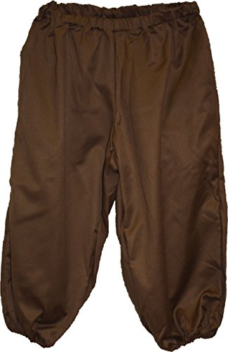 Alexanders Costumes Knickers, Brown, Medium]()