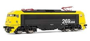 Electrotren - Locomotora para modelismo ferroviario (EL2692)