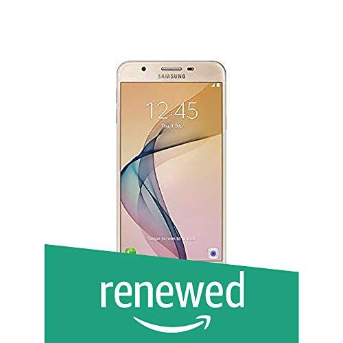 Renewed  Samsung Galaxy On NXT  Gold