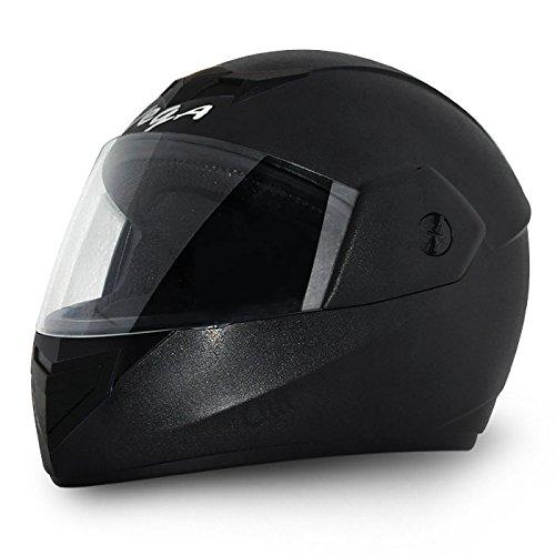 Vega Cliff Air Full Face Helmet (Black, L)