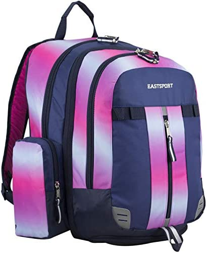 Eastsport Oversized Expandable Backpack