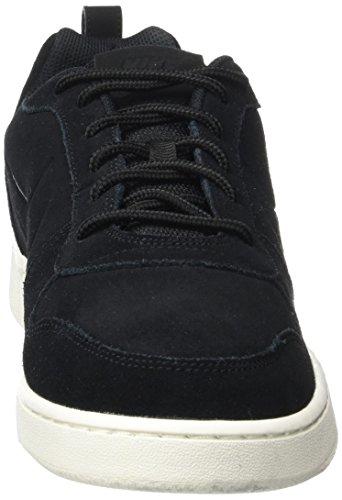 Black SW maglia Nero lavorato Berretto sail Black Nike a nZvCw4xqq