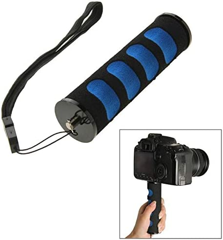 Camera Tripods Handheld Holder Stabilizer Gimbal Steadicam for Camera Length About 12.3cm